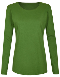 Basic Bio Langarm T-Shirt (Ladies) Nr.2 - Brandless