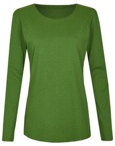 Basic Bio Langarm T-Shirt (Ladies) Nr.2 - Brandless