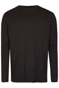 Basic Bio Langarm T-Shirt (men) Nr.2 - Brandless