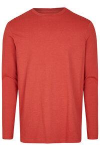 Basic Bio Langarm T-Shirt (men) Nr.2 - Brandless