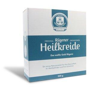 Original Rügener Dreikronen-Heilkreide, vegan - Rügener Dreikronen-Heilkreide