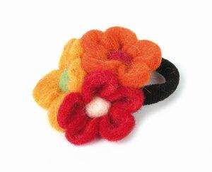 """Haarband """"Blumen"""" - El Puente"""