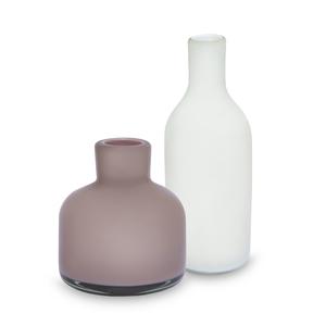 Dekovasen 2er Set Botellas | Blumenvasen - Mitienda Shop