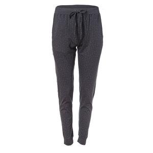 Loungehose aus Bio-Baumwolle - Lounge Hose GOTS - bedruckt/geringelt - People Wear Organic