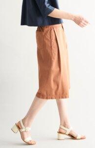 Shorts Tiberia Trouser - CUS