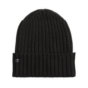 Mütze Schwarz Bio Fair - ThokkThokk