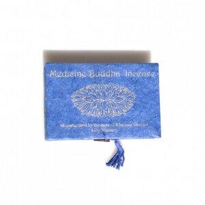 Medicine Buddha Incense Räucherstäbchen Geschenkset - Just Be