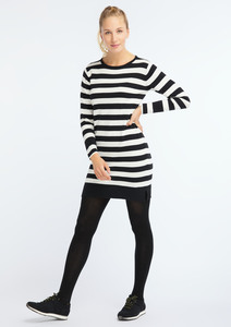 Casual Knit Dress - recolution