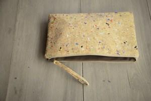 Laptop case 12 inch/ zoll- Vegan, Hülle aus Kork MacBook Tasche - BY COPALA