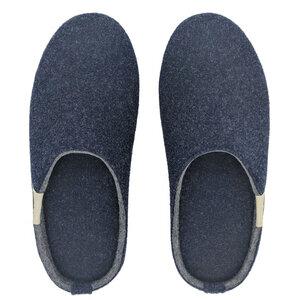 GUMBIES Slipper, Navy-Grey - Hausschuhe für Herren - GUMBIES