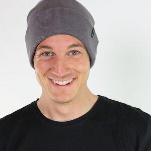 Mütze Jackson aus Biobaumwolle - Gary Mash