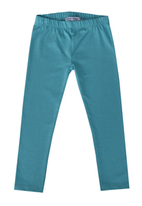 Enfant terrible Leggings cyan GOTS - Enfant Terrible