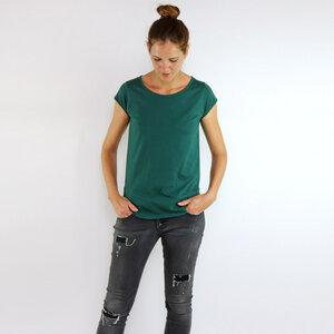Shirt Asheville Basic aus Biobaumwolle - Gary Mash