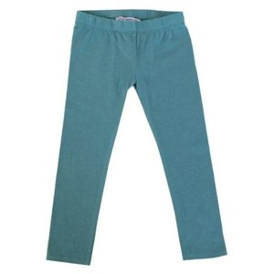 Enfant terrible Leggings dark cyan GOTS - Enfant Terrible