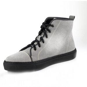 Kator Sneaker (Microfaser) - Fairticken