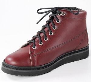 Elvas Boots (Microfaser) - Fairticken