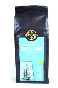 Kaffee Ahoi! 250 g - El Puente