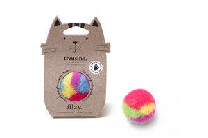 Katzenspielzeug FILZY - Treusinn