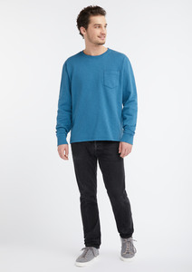 Pocket Sweatshirt - recolution