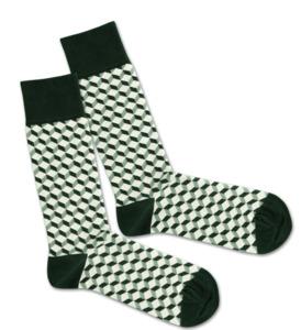 Socken - Botanic Dice - Dilly Socks