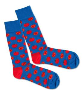 Socken - Lake Tomato - Dilly Socks