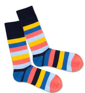Socken - Pastel Water - Dilly Socks