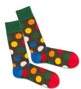 Socken - Rabbit Eggs - Dilly Socks