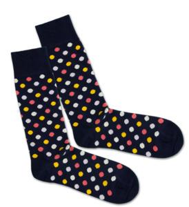 Socken - Sparkle Sky - Dilly Socks