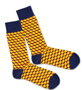 Socken - Vivid Dice - Dilly Socks