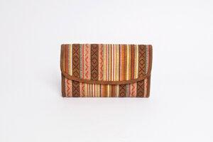 HH Geldtasche - Clutch aus Baumwolle - Himal Hemp