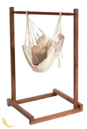Lasiesta Hangematte Mit Gestell Set Yayita Baby Bio Avocadostore