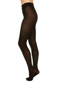 Swedish Stockings Alice Premium Cashmere Tights  - Swedish Stockings