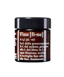 FINE Deodorant Senza duftneutral - FINE