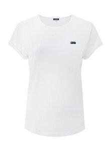 Womens Van T-Shirt  - merijula