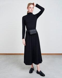 Kleid RORY schwarz - JAN N JUNE