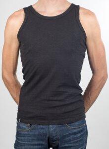 Shirt Renee aus Hanf  - Uprise