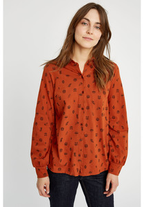 Macy Woodland Shirt - People Tree