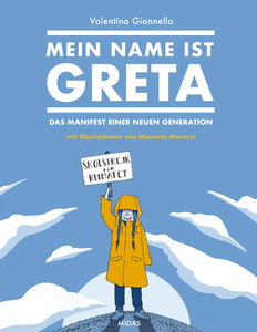 Mein Name ist Greta - Midas Verlag