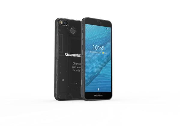 Fairphone Fairphone 3   Avocadostore
