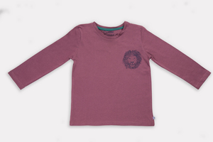 London Lion Langarm-Shirt - Cooee Kids