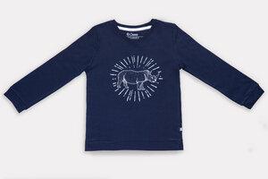 Rory Rhino Sweatshirt / Pullover - Cooee Kids