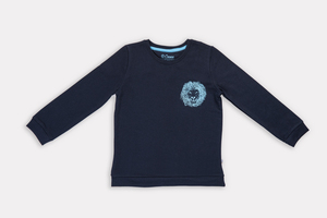 Lee Lion Sweatshirt / Pullover - Cooee Kids