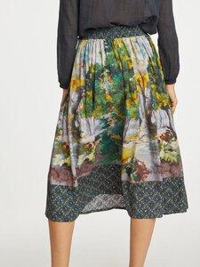 Rock - Maiken Skirt - Thought