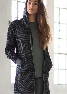 Yoga Longjacket Pangu - Kismet Yogastyle