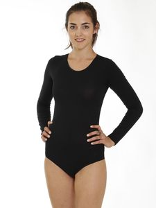 "Damen Body aus Eukalyptus Faser ""Pacifica"" - CORA happywear"