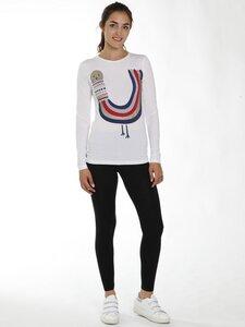 Eukalyptus T-Shirt Matri | Vogel - CORA happywear