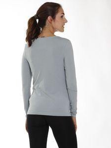Eukalyptus T-Shirt Matri | Giraffe - CORA happywear