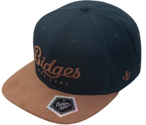 Bidges Type Cap - Bidges&Sons