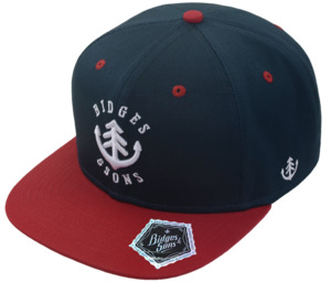 Bidges Tanker Cap - Bidges&Sons