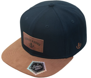 Bidges B&S Original Cap - Bidges&Sons